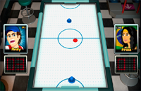 Air Hockey - World Cup
