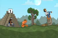 CycloManiacs: Epic