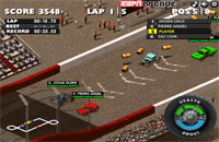 DiRT Showdown: Slam and Sprint icon